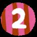 【2018年度/平成30年度】兵庫県公立高校第二学区の偏差値と合格予想ライン